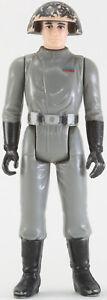 Vintage Star Wars Death Squad Commander Poch Spanish Variant PBP