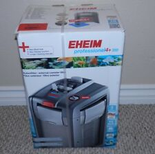 New in Box! Eheim Professional 4+350 External Canister Filter