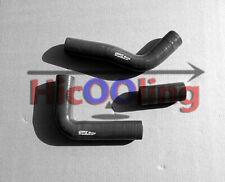 Black silicone radiator hose for Toyota Hilux LN106 LN111 LN107 LN130 2.8 diesel