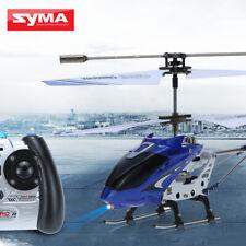 Syma S107G Mini 3.5 Kanal Infrarot RC Hubschrauber Fernbedienung Flugzeug Drohne