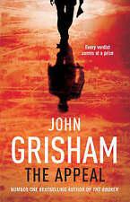 The Appeal by John Grisham (Hardback, 2008)