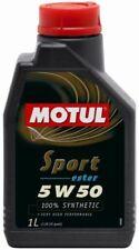 Aceites, líquidos y lubricantes de motor Motul 2 L