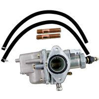 Carburetor Carb fits Yamaha Breeze Grizzly 125 250 Moto 4 YFM225