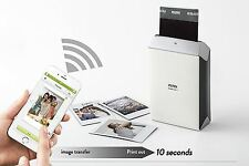 FUJIFILM INSTAX SHARE SP2 Instantáneo FOTOS IMPRESORA para iPhone & Smartphones