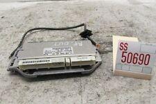 1997 MERCEDES BENZ E320 TRACTION CONTROL MODULE COMPUTER OEM  12597