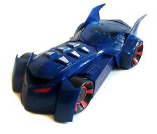 "DC Comics BATMAN BATMOBILE for use with 4-5"" figure, no missile VERY NICE"