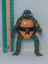 1992 TMNT Teenage Mutant Ninja Turtles Leonardo Leo Mutation Action Figure Morph