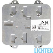 ORIGINAL VOLL LED Scheinwerfer Steuergerät Matrixbeam Leistungsmodul 4H0941329A