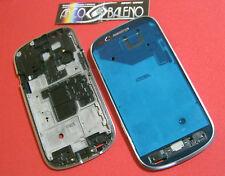 COVER CORNICE per SAMSUNG GALAXY S3 MINI VE GT i8200 ALLOGGIO DISPLAY FRAME LCD
