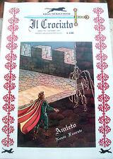 1995 'IL CROCIATO' ANNO I - n° 1