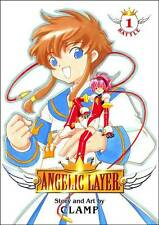 Angelic Layer Volume 1 by CLAMP 2012  Dark Horse Manga English