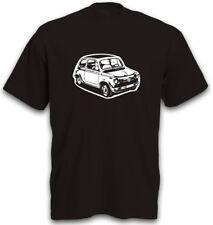 T-Shirt Automotiv Fiat 600 Youngtimer Oldtimer Classic Automobile S-3XL