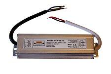20 Watt 12V Transformer Connector Power Supply For LED Neon Stripes