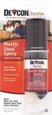 New Devcon 62345 Plastic Steel Epoxy Syringe Waterproof Glue Adhesive S6 6400345