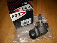NOS PBR P4836 FITS TRIUMPH HERALD 1960-1971 RIGHT HAND FRONT WHEEL CYLINDER