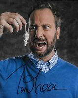 Autographed Tom Green signed 8x10 Road Trip Freddy got Fingered 3