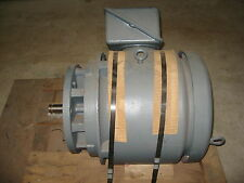 Marathon 365TTDS7071 Vertical Solid Shaft P-Base, 75hp motor