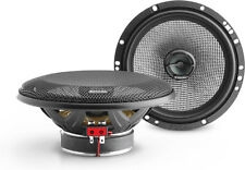 Focal 165 AC 2 Way 6 3/4 Inch Speakers