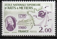 FRANCE TIMBRE NEUF  N° 2087 ** ECOLE NATIONALE SUPERIEURE ARTS ET METIERS