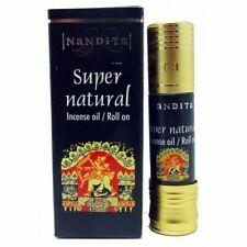 Nandita Super Natural Perfume Oil - Premium Body Fragrance Oil