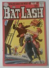 BAT LASH # 3 - DC COMICS - MARCH 1969