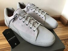 Original G-STAR RAW Thec Mono Sneakers grau 43 UK 9  US 10 NEU/OVP