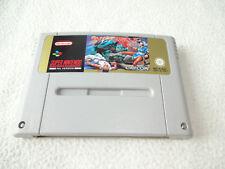 Street Fighter II SNES Super Nintendo Spiel nur das Modul