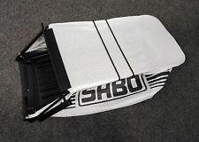Sabo Fangkorb Fangsack komplett für Elektro - Rasenmäher 32-ELH 32 cm  SA513