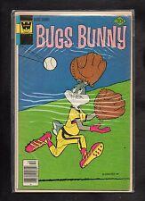 Bugs Bunny #189 G Whitman