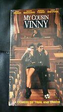 My Cousin Vinny VHS, 1992