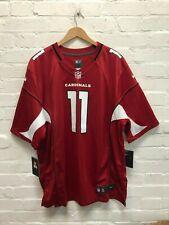 NFL T-Shirt Mens Size XL MORO POLY MESH new ARIZONA CARDINALS EXTRA LARGE