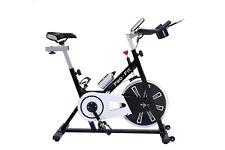 Spinning Exercise Spin Bike Indoor Cardio Cycle 13kg Flywheel