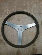 """Lotus Mark 1 Steering Wheel 14"""" Diameter"""