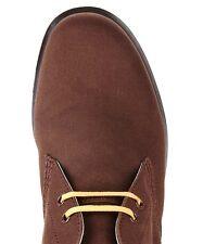 Dr Martens Nixon Brown Canvas Desert Boots UK 4, EU 37 Brand New
