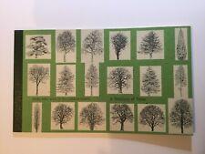 "GB Millennium Prestige Stamp Booklet ""A Treasury Of Trees"" Very Fine @ F/V"