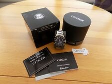 Men's Promaster Citizen ECO DRIVE watch AT2358-51E