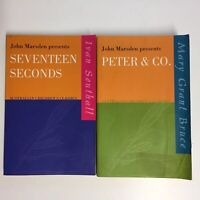 John Marsden Presents PETER & CO Mary Bruce - Seventeen Seconds by Ivan Southall