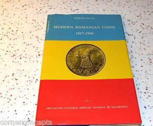 Modern Romanian Coins 1867 - 1966 Aurelia Rauta 1974 HCDJ