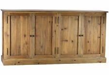 Solid Wood Buffets
