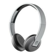 Skullcandy Uproar Bluetooth Wireless On Ear Headphones with Microphone - Grey