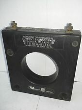 Instrument Transformers 7 ASHT-301 Current Transformer (Qty avail)
