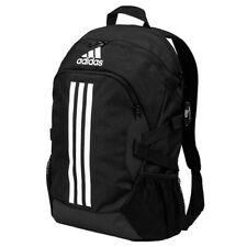 Adidas Power V Backpack Sports Bags School Travel Outdoor Casual Black FI7968