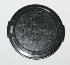 Tokina - Genuine 52mm Snap On Lens Cap - vgc