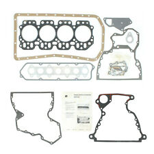 John Deere Engine Overhaul Gasket Set RE38559, AT21247, AT22848, AT23199 OEM NOS