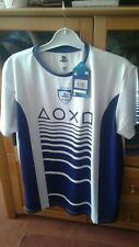 Playstation PS 4 League Speed Shirt Size L Brand New