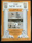 The New Age: The Official Organ of the Supreme Council 33゚, freemason, 1959,aug