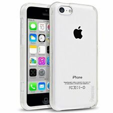Transparent Rigid Plastic Cases & Covers for Apple Phones
