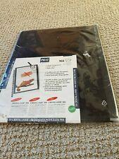 Nip Prat Super Clear Non Stick 14 X 11 Sheet Protectors Set Of 10