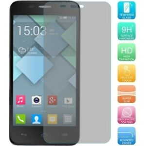 [Tempered Glass] Screen Protector for Alcatel Pixi Avion / Ideal / Dawn / Streak