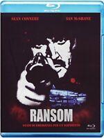 Ransom - Stato di emergenza per un rapimento - BluRay O_B001178